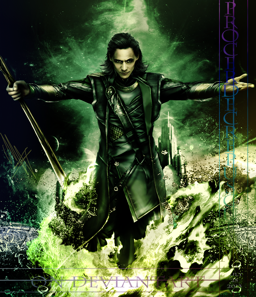 Loki Laufeyson (Earth-339) | Avengers Alliance FF Wiki ...
