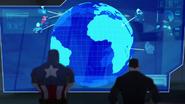 Avenger Recruits AA