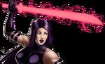 Psylocke Dialogue 1