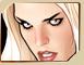 Emma Frost Marvel XP Sidebar