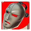 Hellfire Club Mask