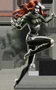 Rogue-Horseman of Famine