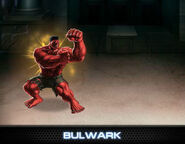 Red Hulk Level 6 Ability