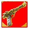 Golden Needle Gun