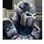 Knight America Icon 1