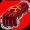 Deflector Fist