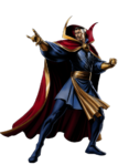Doctor Strange Marvel XP