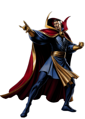 Archivo:Doctor Strange Marvel XP.png