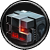 Magnetic Lockbox Task Icon