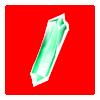 Emerald Prism