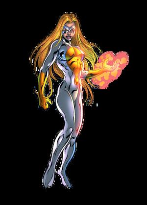 Moonstone Marvel XP
