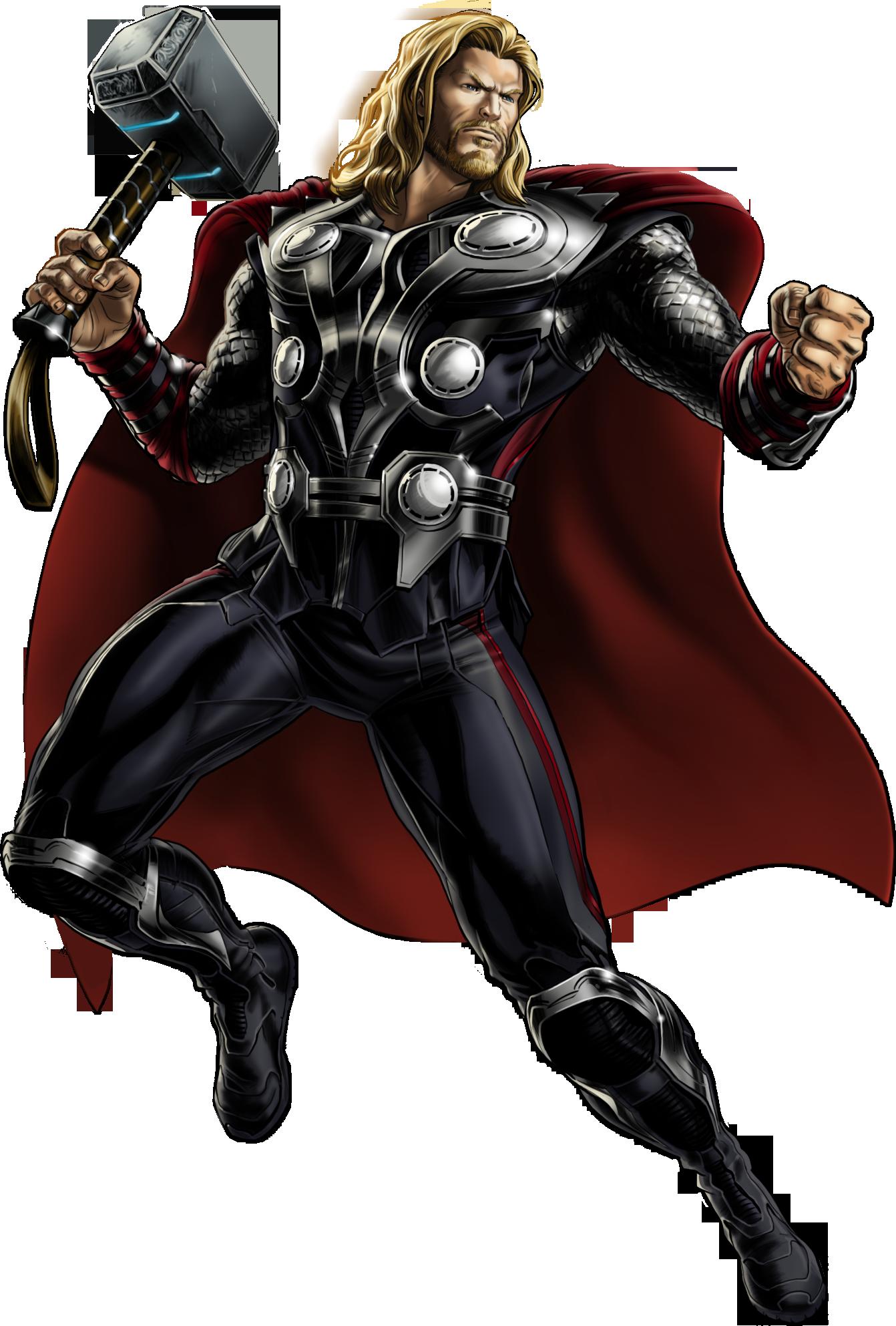 thor gallery marvel avengers alliance wiki fandom powered by