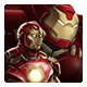 Iron Man Icon Large 5