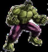 Age of Ultron Hulk Portrait Art
