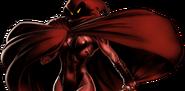 Crimson Cowl Dialogue