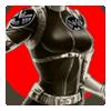 Uniform Scrapper 12 Female