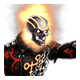 Ghost Rider Icon Large 2