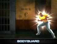 Luke Cage Level 9 Ability