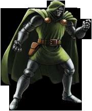Doctor Doom-Classic
