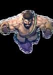 Hercules Marvel XP