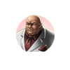 Kingpin (Blaster) Group Boss Icon