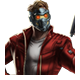Star-Lord Icon Large 1