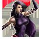 Psylocke Icon Large 1
