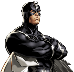 Black Bolt Dialogue 1