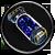 UISO8 Black Task Icon