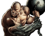 Absorbing Man Dialogue