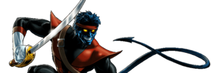 Nightcrawler Dialogue 2