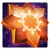 Iso-8 Crystal Orange