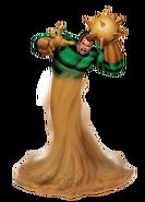 Sandman Marvel XP
