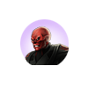 Red Skull (Infiltrator) Group Boss Icon