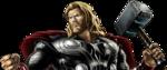 Thor-B 3 Dialogue