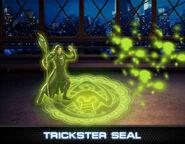 Loki Level 6 Ability