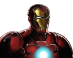 Iron Man Dialogue 1