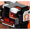 Omega Lockbox x1
