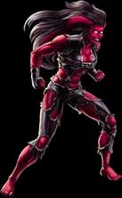Red She-Hulk | Marvel: Avengers Alliance Wiki | Fandom ...