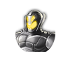 Ultron Mode-E Group Boss Icon