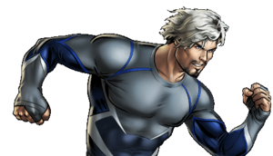 Quicksilver Dialogue 3