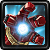 Iron Man-Repulsor Blast