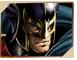 Black Knight Marvel XP Sidebar