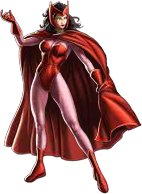 Scarlet Witch-Classic
