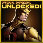 Daredevil Original Unlocked