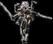 Spiral-X-Force