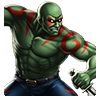 Drax PVP Reward Icon