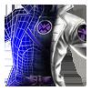 Blueprint Infiltrator's Aegis Armor