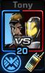 Group Boss Versus Ultron Mode-E