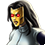 Robo Masque Icon